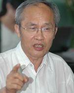 北京市信息产业协会秘书长徐祖哲