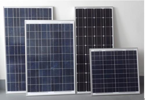 新型能源材料-太阳能电池板