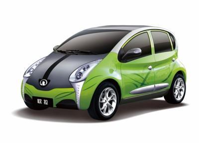 新能源汽车要推广 产业链要实现全部低碳